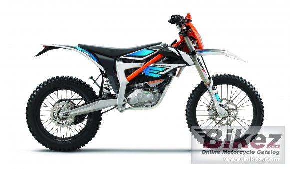 KTM Freeride Electric