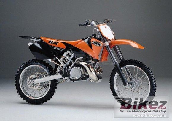 KTM SX 380