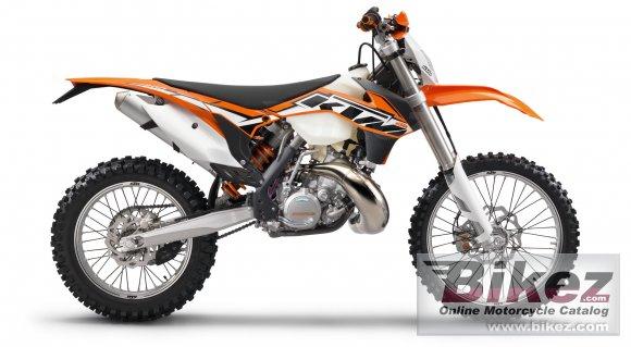 KTM XC 200