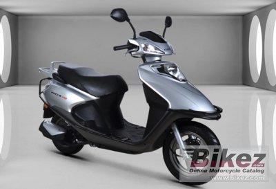 2021 Kuba Rocca 100