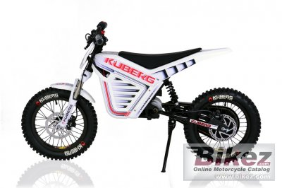 2014 Kuberg Cross photo