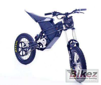 2014 Kuberg Free-Rider