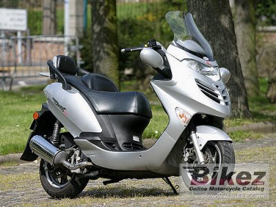 2004 kymco grand dink 125 specifications and pictures. Black Bedroom Furniture Sets. Home Design Ideas