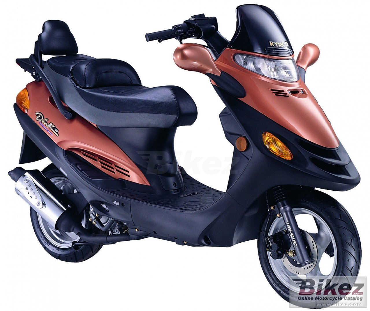 Big Kymco dink l-c picture and wallpaper from Bikez.com