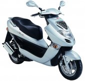 2005 Kymco Bet  and  Win
