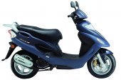 2005 Kymco Movie XL 125