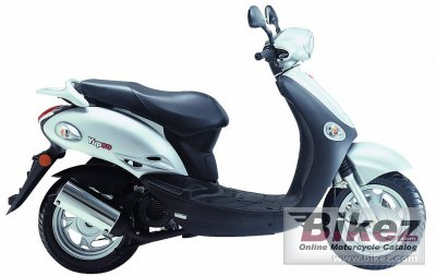 2005 kymco yup 50 specifications and pictures. Black Bedroom Furniture Sets. Home Design Ideas
