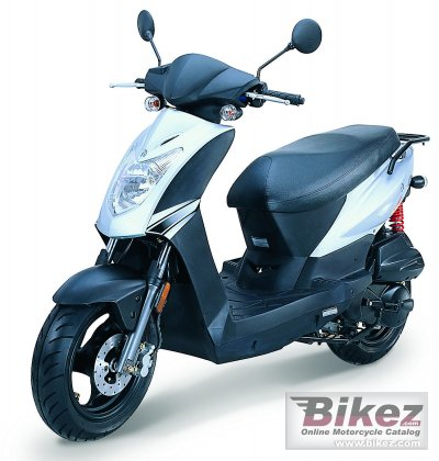2006 kymco agility 50 specifications and pictures. Black Bedroom Furniture Sets. Home Design Ideas