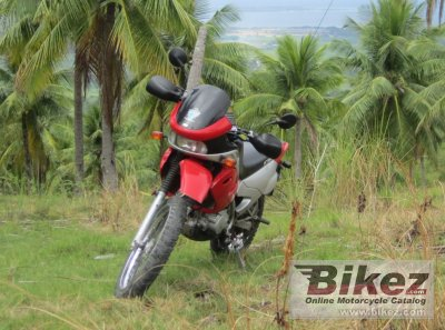 2006 Kymco Stryker Off Road