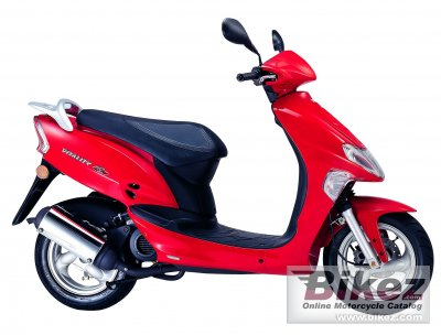 2006 kymco vitality 50 2t specifications and pictures. Black Bedroom Furniture Sets. Home Design Ideas