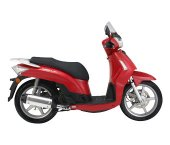 2007 Kymco People S 200
