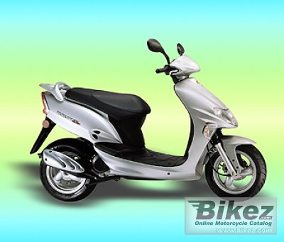 2007 kymco vitality 4t 50 specifications and pictures. Black Bedroom Furniture Sets. Home Design Ideas