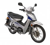 2008 Kymco Active SR photo