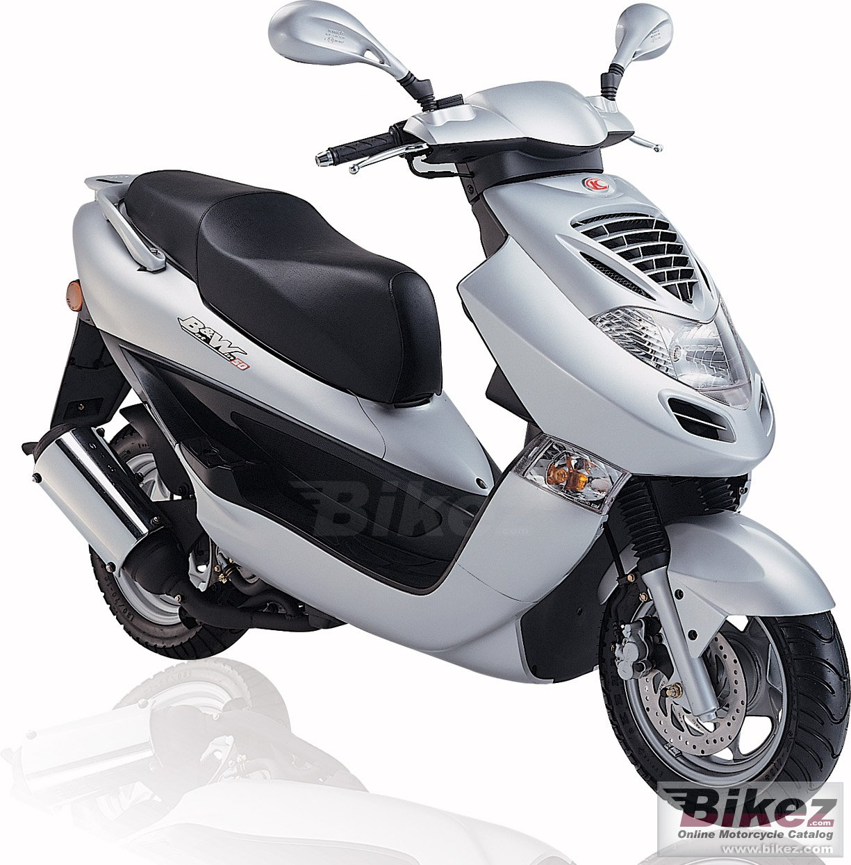 Kymco bet and win