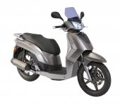 2008 Kymco People photo