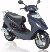 2008 Kymco Movie XL 125
