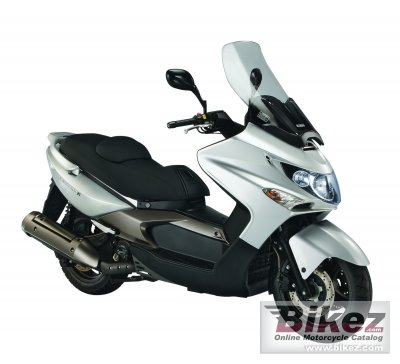 2008 kymco xciting afi 250 specifications and pictures