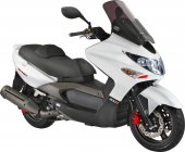 2009 Kymco Xciting 300Ri photo