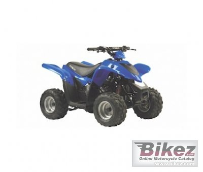 2009 kymco mxu 50 specifications and pictures. Black Bedroom Furniture Sets. Home Design Ideas