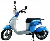 2010 Kymco Sunboy photo