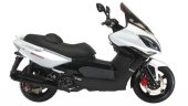 2010 Kymco Xciting Ri photo