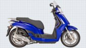 2010 Kymco People S 250