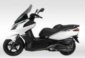 2012 Kymco Downtown 300i photo