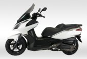 2012 Kymco Downtown 200i photo