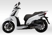 2012 Kymco People GT 200i photo