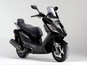2012 Kymco Yager GT 200i photo