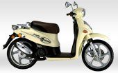 2012 Kymco People 50 photo