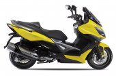 2012 Kymco Xciting 400