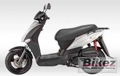 2012 kymco agility 125 specifications and pictures