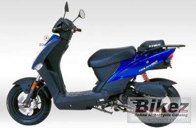 2012 kymco agility 50 specifications and pictures