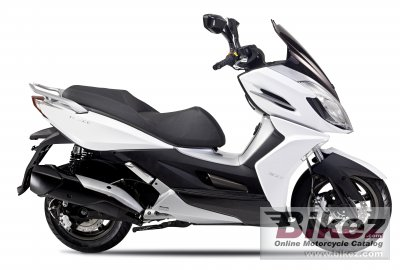2012 kymco k xct 125 specifications and pictures. Black Bedroom Furniture Sets. Home Design Ideas