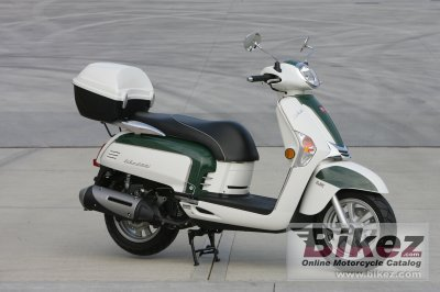 2012 kymco like 200i lx specifications and pictures