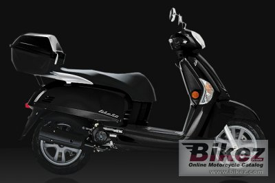 2012 kymco like 50 2t lx specifications and pictures. Black Bedroom Furniture Sets. Home Design Ideas