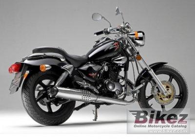 2012 Kymco Zing II 125