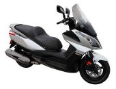 2013 Kymco Downtown 200i photo