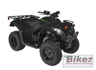 2021 Kymco MXU 270