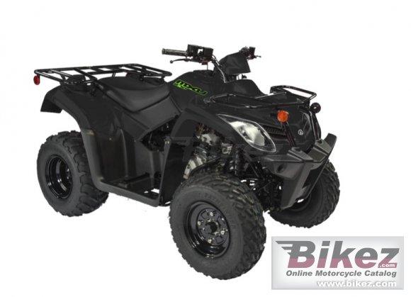 Kymco MXU 270
