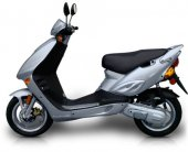 2009 Lambretta Uno 50 photo