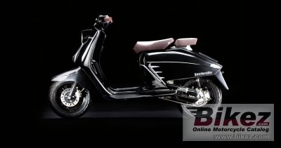 2013 lambretta lj 50 specifications and pictures
