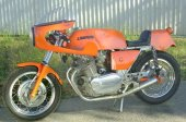 1971 Laverda 750 SFC photo