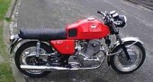 1971 Laverda 750 SF photo
