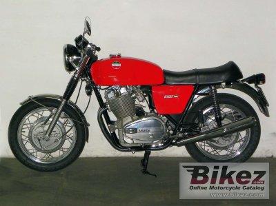 1973 Laverda 1000