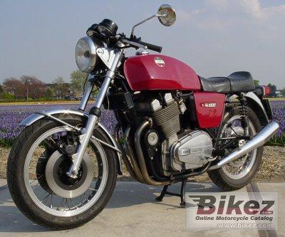1974 Laverda 1000