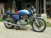 1974 Laverda 750 SF 2 photo