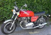 1974 Laverda 750 SF photo