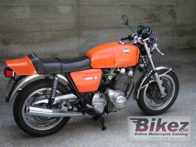 1975 Laverda 1000
